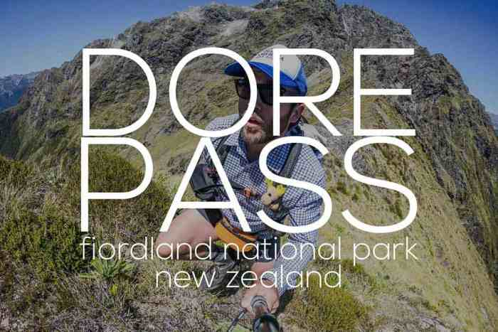 Dore-Pass-Video-Featured