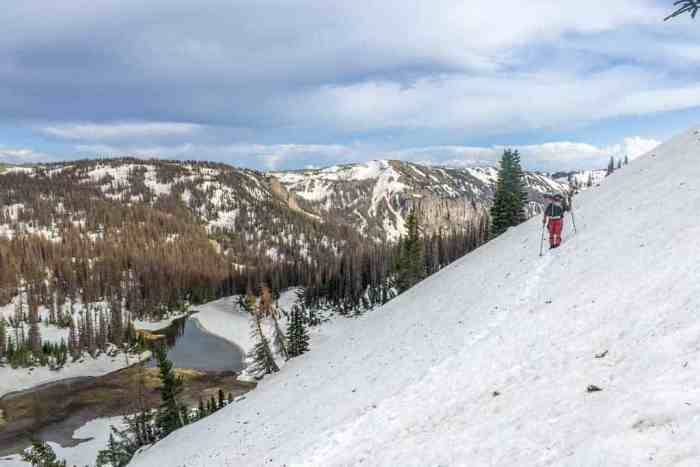 CDT-Colorado-Mac-Traverse-Snow-Poles