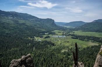 CDT-Colorado-Pagosa-Springs-Hitch-View