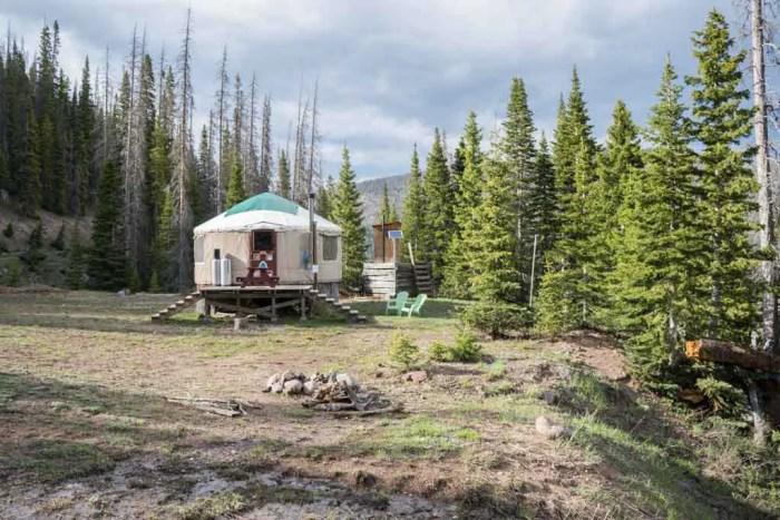 CDT-Colorado-Pass-Creek-Yurt