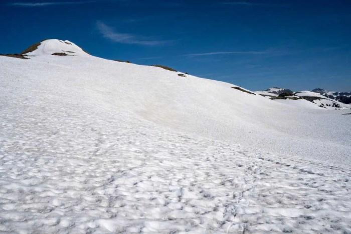 CDT-Colorado-Snowfield-Blue-Sky