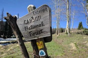 CDT-New-Mexico-Colorado-Border-Carson