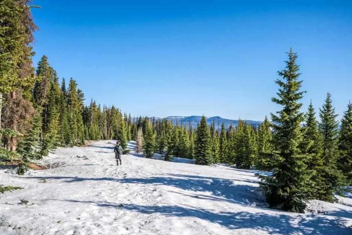 CDT-New-Mexico-Snow-Moist-Cumbres-Pass