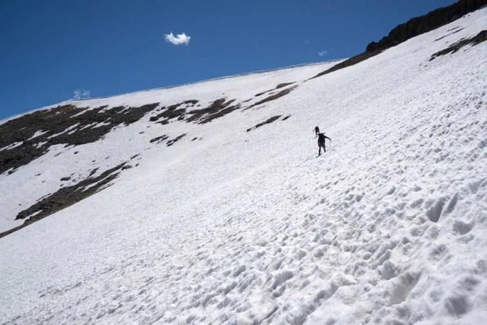 CDT-Colorado-Appa-Moist-Snow-Traverse