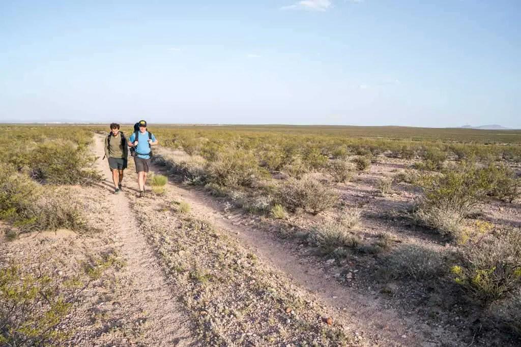 CDT-New-Mexico-Bootheel-Gallery-Appa-Moist-Walk