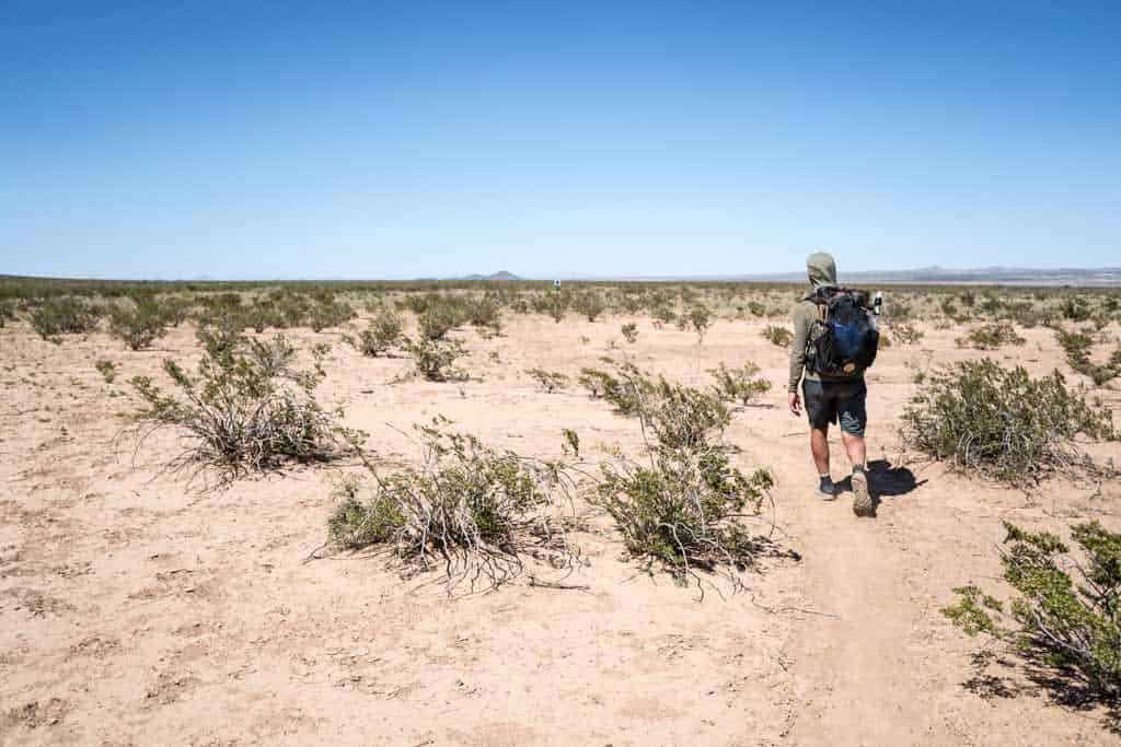 CDT-New-Mexico-Bootheel-Gallery-Appa-Walking