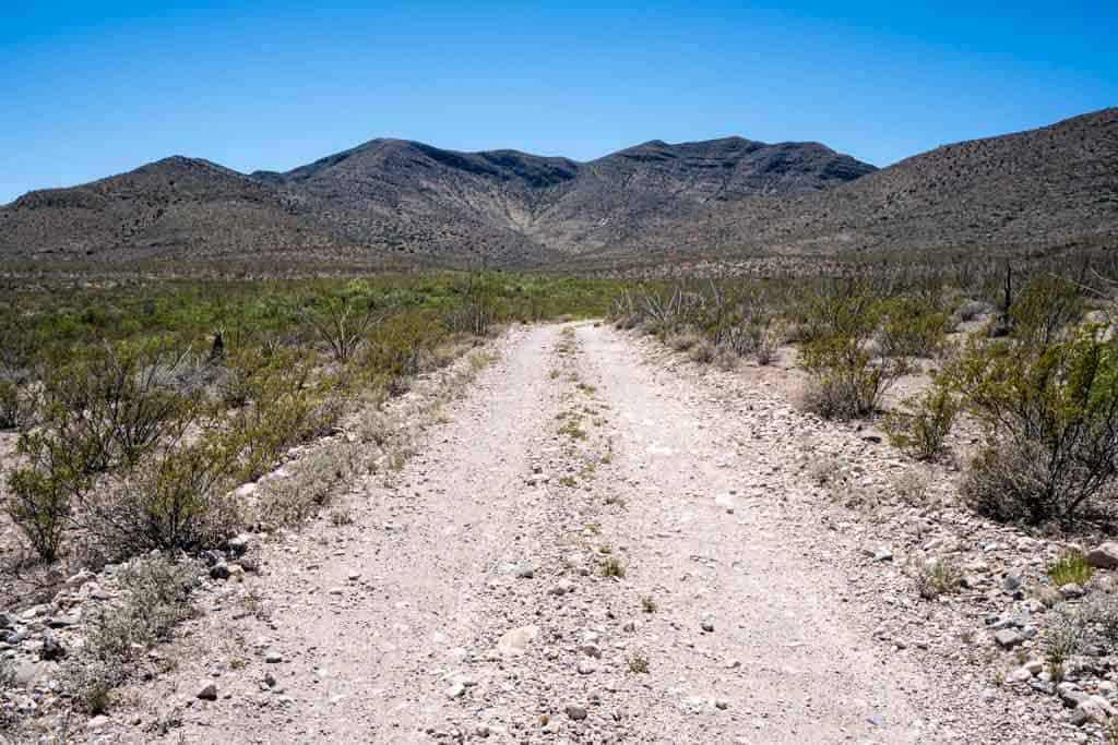 CDT-New-Mexico-Bootheel-Gallery-Dirt-Road