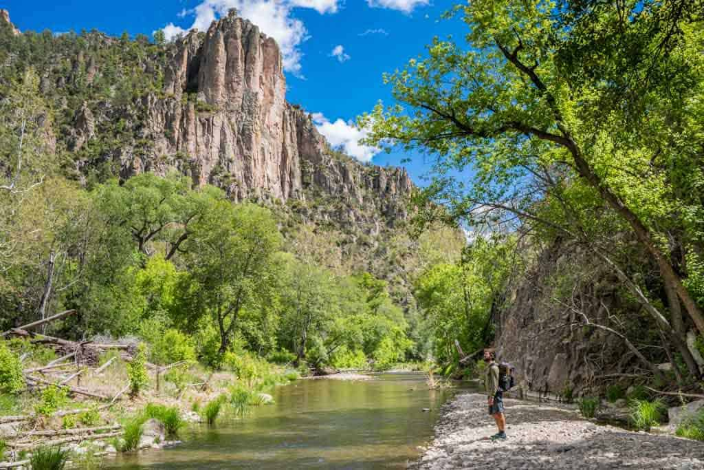 CDT-New-Mexico-Gila-Appa-Canyon