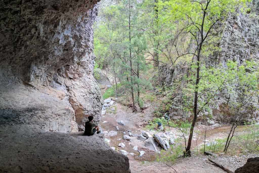 CDT-New-Mexico-Gila-Appa-Cave