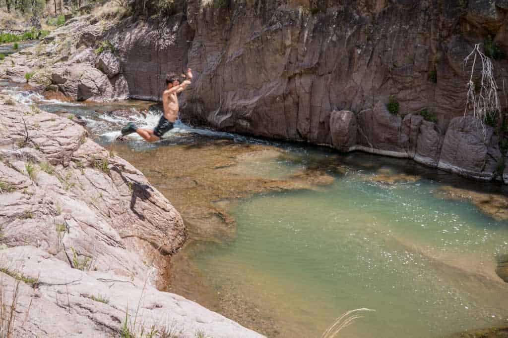 CDT-New-Mexico-Gila-Appa-Jump