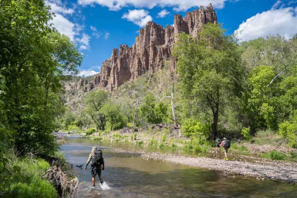 CDT-New-Mexico-Gila-Appa-River-Crossing