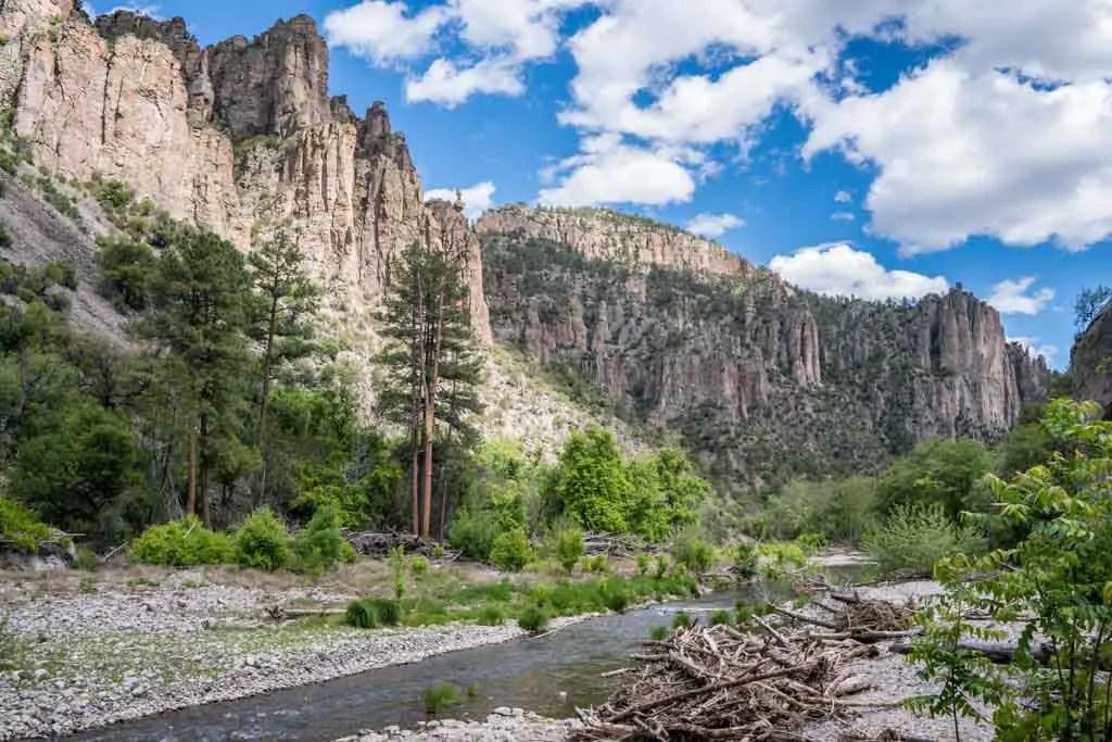 CDT-New-Mexico-Gila-Canyon
