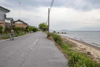 Japan-Shiga-Lake-Biwa-Matt-Road