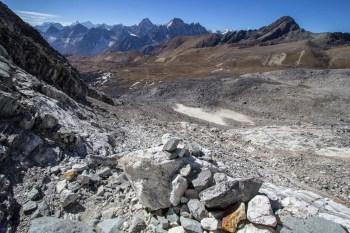 Nepal-Three-Passes-Cho-La-West-View