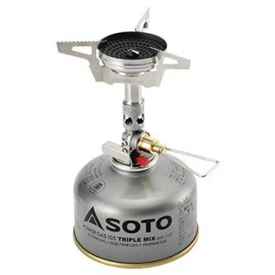 SOTO WindMaster
