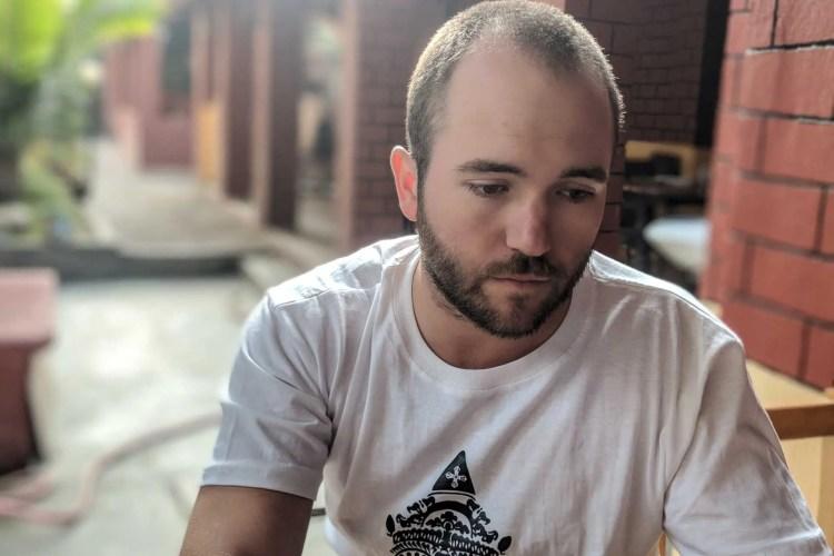 Mac Working Kathmandu