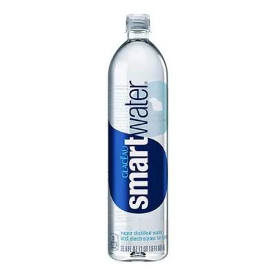 Smartwater 1L Bottle