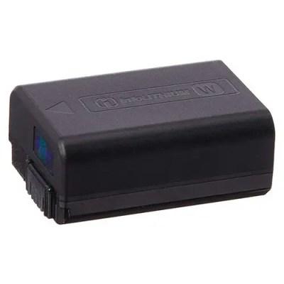 Sony NP-FW50 Lithium-Ion 1020mAh