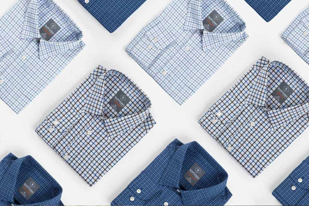 Bluffworks Meridian Dress Shirt 2