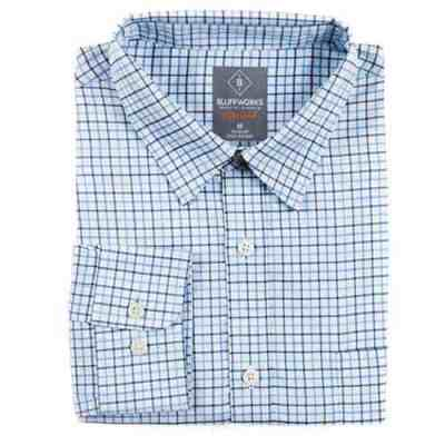 Bluffworks Meridian Dress Shirt 2.0