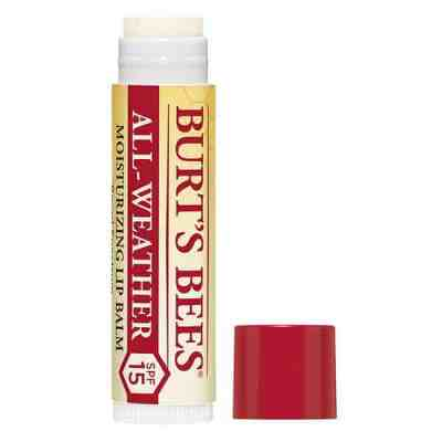 Burt's Bees SPF 15 Lip Balm
