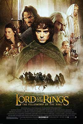 The Fellowship of the Ring