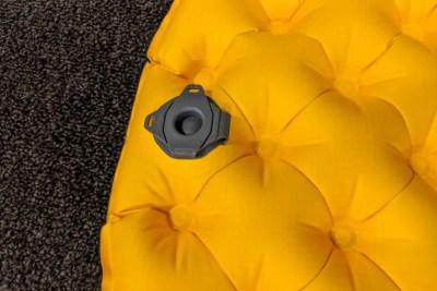 Sea to Summit Ultralight Air Sleeping Mat