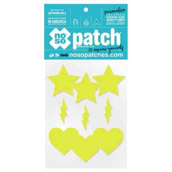 Noso Puffy Patch Lil' Bits Gear Repair Kit