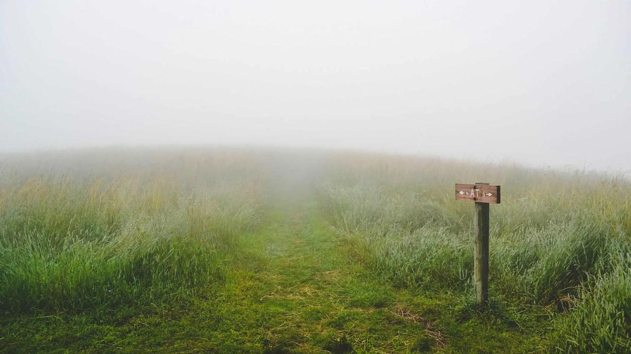 Never Hiking the Appalachian Trail