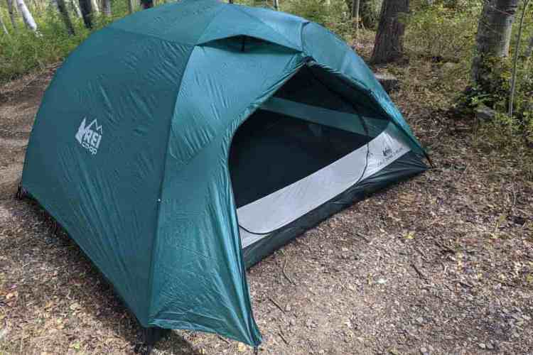REI Co-op Half Dome 3 Plus Tent