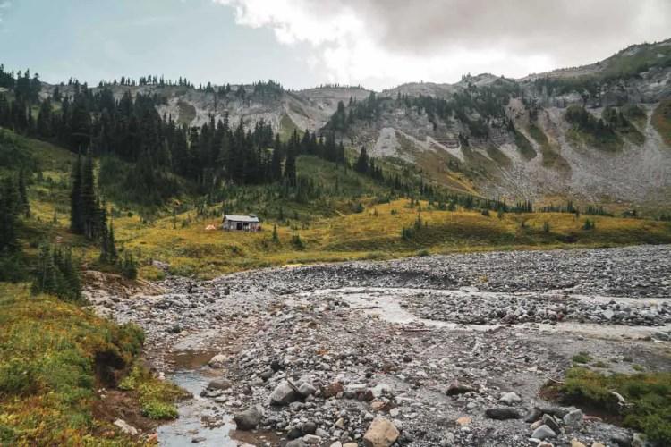 Washington Wonderland Trail