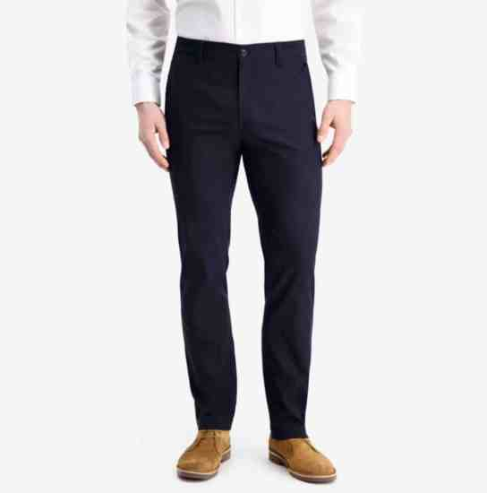 Bluffworks Ascender Chino Navy