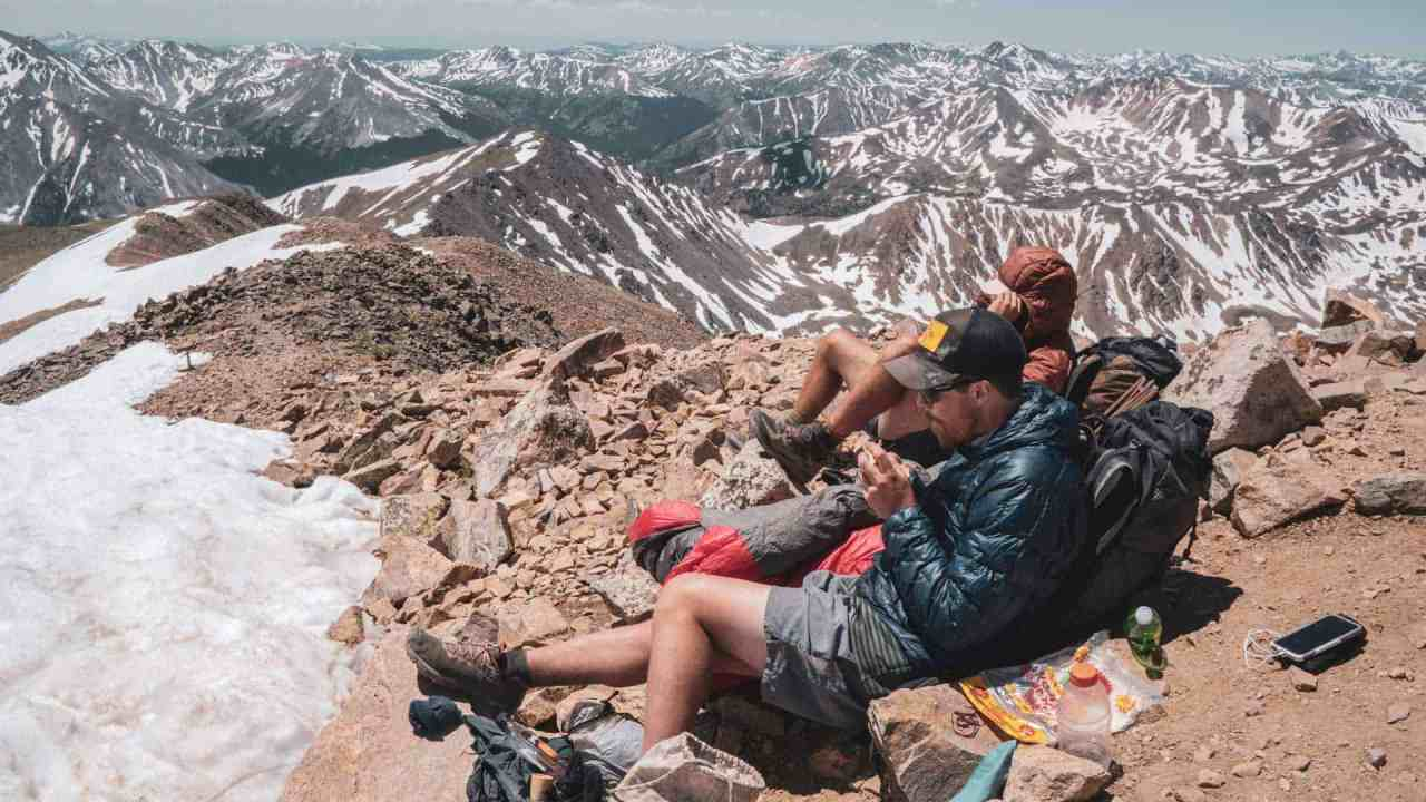 Continental Divide Trail CDT Gear Guide 2019