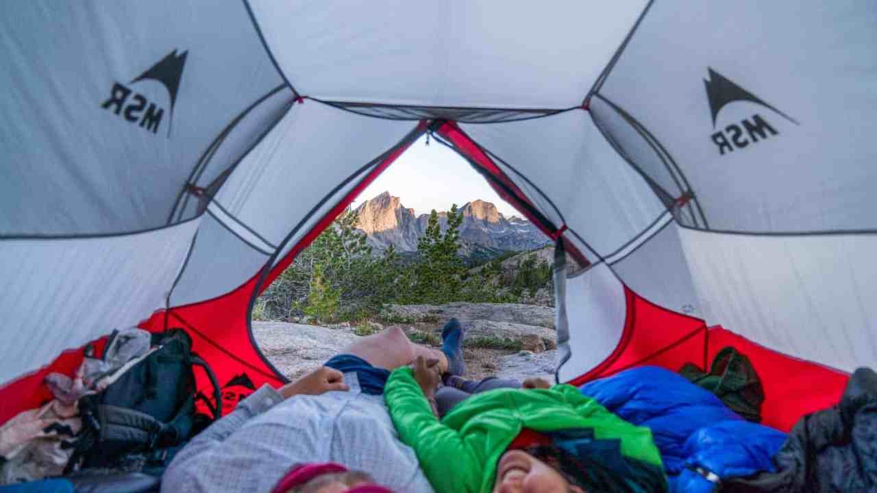 Best PCT Tents for Couples
