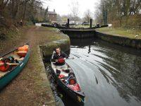 Dewsbury Canoe Tour (May 2013)
