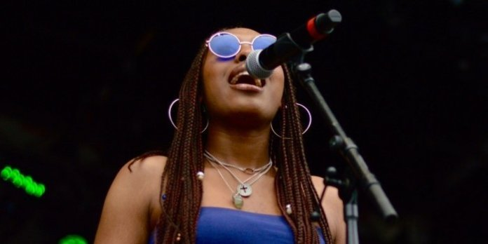 The 18-year old Halifax high school student beat out five other competitors to be named this year's Stingray Rising Star at the Halifax Jazz Festival.