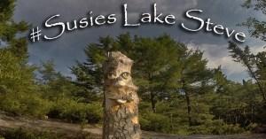 susies lake steve