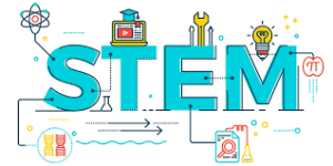 Stem - a love for science