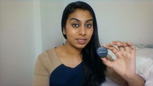 Bare Minerals Mineral Veil on Asian skin