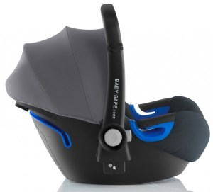 Britax baby-safe i-size car seat