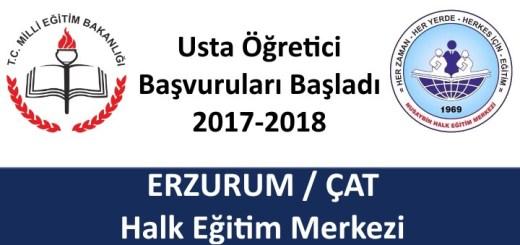ERZURUM-ÇAT-Usta-Öğretici-Başvuruları-Başladı-2017-2018