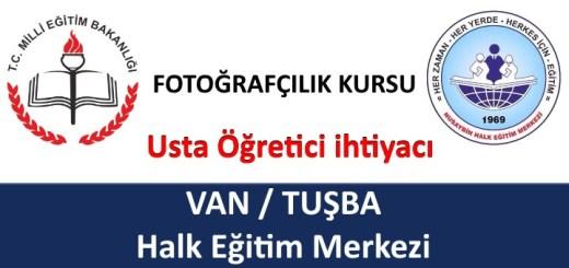 VAN-TUŞBA-Fotoğrafçılık-Kursu-Usta-Öğretici-İhtiyacı
