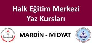 mardin-midyat-halk-egitim-merkezi-kurslari