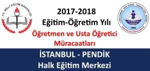 istanbul-pendik-ogretmen-usta-ogretici-basvurulari-2017-2018