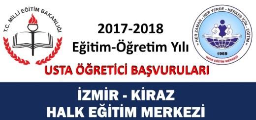 izmir-kiraz-halk-egitim-merkezi-usta-ogretici-basvurulari-2017-2018