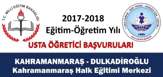 kahramanmaras-dulkadiroglu-halk-egitimi-merkezi-usta-ogretici-basvurulari-2017-2018
