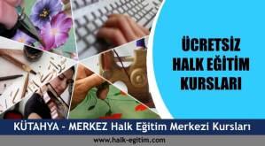 KÜTAHYA-MERKEZ-Halk-Eğitim-Merkezi-Kursları