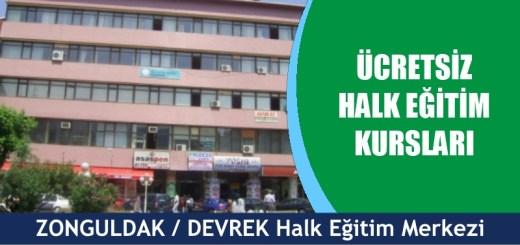 ZONGULDAK-DEVREK-ücretsiz-halk-eğitim-merkezi-kursları