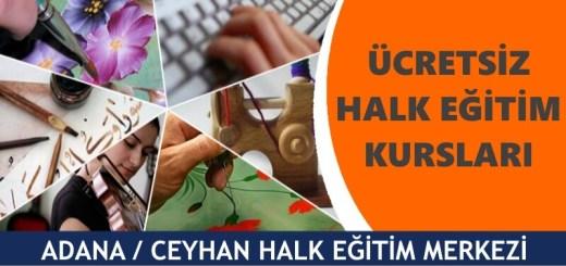 ADANA-CEYHAN-Halk-Eğitim-Merkezi-Kursları