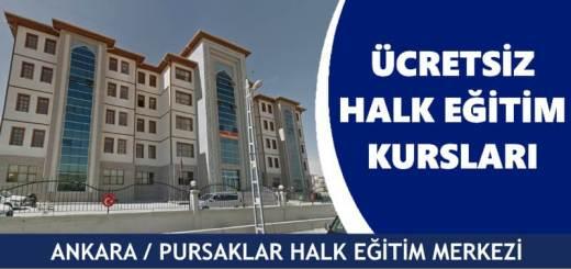 ANKARA-PURSAKLAR-Halk-Eğitim-Merkezi-Kursları